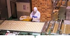 ☆カンタンで大人気☆食品製造のお仕事