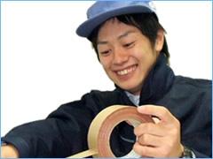 二本松市渋川字柳下/プラスチック製品の加工/土日祝休み