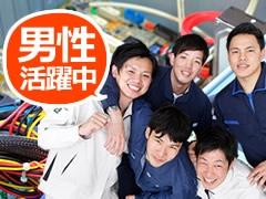 本庄市仁手/金属粉末の製造/土日祝休み