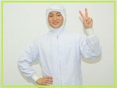 神戸市東灘区深江浜町/冷凍パスタの製造等/週払い