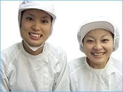 川崎市川崎区東扇島/レンジ鍋の盛り付け作業/週2日~