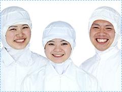 小樽市オタモイ/ねりもの製品の製造補助・洗浄作業/日祝休