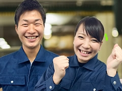 野田市はやま/住宅部材の仕分け作業/土日祝休み