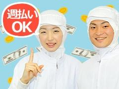 姫路市余部区上余部/フィルムの検査・出荷/4勤2休
