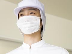 倉敷市中庄/【夜勤】コンビニのお弁当の下準備、仕分け/短時間OK!