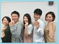 成田市南三里塚宮原/アパレル商品の検品、梱包/土日祝休み
