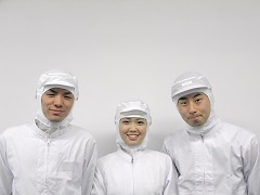 土浦市板谷/惣菜類の製造・検品・梱包/週3日~