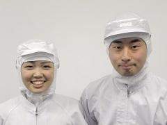 江別市工栄町/麺の製造、検品、包装など/短時間○