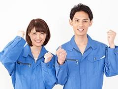市川市二俣/フォークリフト操縦作業・ピッキング他/駅近
