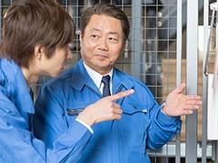 京都市南区/現場管理職・スタッフフォロー/正社員