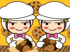 熊谷市妻沼/クッキーの検品、梱包/土日祝休み
