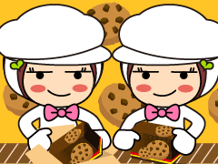 四日市市小古曽東/お菓子の検品・梱包・製造補助/土日休み