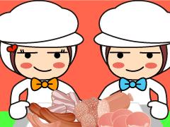 三養基郡基山町大字長野/冷凍肉の解凍・運搬/週4~