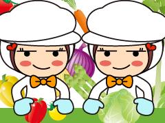 伊丹市南町/じゃがいもの芽取り・サラダの盛り付け/週3~