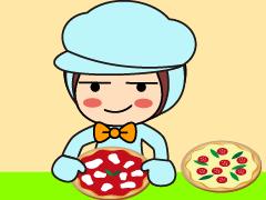 取手市ゆめみ野/ピザやシチューパイの製造/週払いOK
