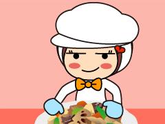 三養基郡基山町小倉野入/お惣菜の盛付・調理等/週3~