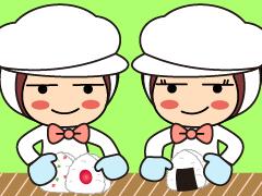 所沢市大字下富/コンビニおにぎりやお弁当の製造/週3~