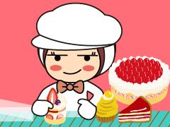 宇都宮市川田町/ケーキ製造/週払いOK