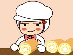 川口市新堀/洋菓子の製造・検品など/週4~