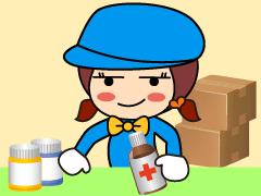 伊賀市安場/消毒液の検品/週3~OK