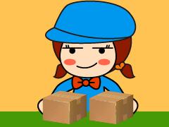 伊達市中志和田/レトルト食品の梱包/土日祝休み