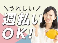 稲敷市神宮寺迎山/飲料・菓子製品の検品、梱包など/週払い